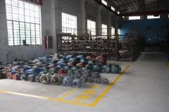 Guangzhou 3E Machinery Co., Ltd.