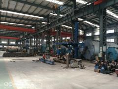 Qingdao Shengli Boiler Co., Ltd.