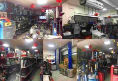Guangzhou Baohua Auto Maintenance Equipment Trade Co., Ltd.