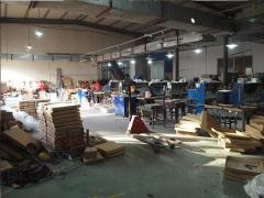 Haining Zhongfa Magnetics Co., Ltd.