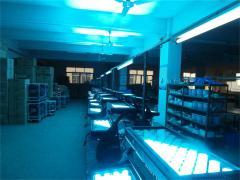 Guangzhou Baiyun District Shijing Yuhui Electronic Stage Lighting