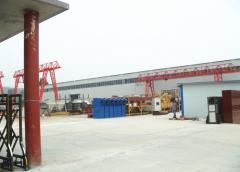 Jinan Mingyang Construction Machinery Co., Ltd.