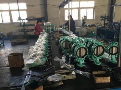 Tianjin Shiwen Valve Manufacturing Co., Ltd.