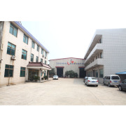 Jiangyin Xinda Medicine and Chemical Machinery Co., Ltd.