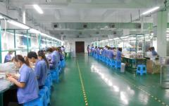 Guangzhou Oasis Technology Co., Ltd.