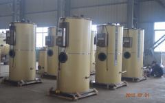 Jiangsu Anxin Boiler Co., Ltd.