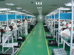 Q-Ying Plastic & Electronic (Shenzhen) Co., Ltd.