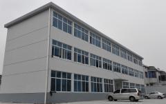 Changzhou Jinqiao Spray Drying and Engineering Co., Ltd.