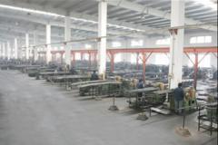 Ningbo Gangtong Zheli Fasteners Co., Ltd.