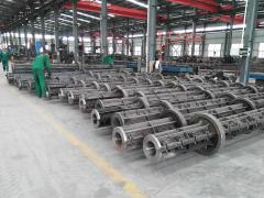 Shandong Haiyu Industry Co., Ltd.