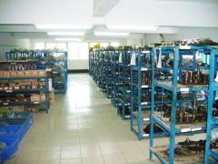 Wenling Hengfeng Powder Metallurgy Co., Ltd.