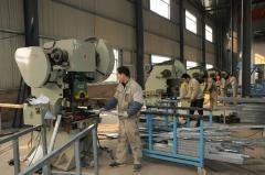 Jiangsu Gugelanshan Safeguards Facilities Co., Ltd.