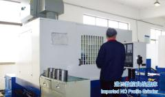 SOV Hydraulic Technology (Shanghai) Co., Ltd.