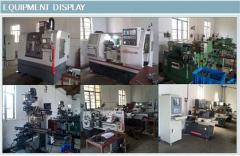 Maanshan Xinxing CNC Tooling & Blade Co., Ltd.