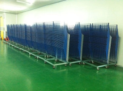 Shanghai Shuoxing Screen Printing Equipment Co., Ltd.