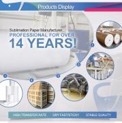 Nanjing Feiyue Paper Industrial Co., Ltd.