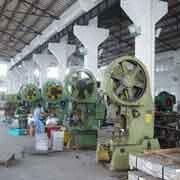 Jiangsu Shuaima Security Technology Co., Ltd.