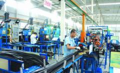 Qingdao Redsun Rubber Products Co., Ltd.