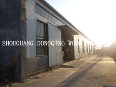 Shouguang Dongqing Wood Co., Ltd.
