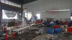 Shanghai Tenger Machinery Co., Ltd.