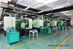 Jouder Precision Industry(Kunshan)Co., Ltd.