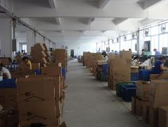 Guangzhou Sinfoo Plastic Co., Ltd.
