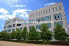 Shengzhou Sanjian Netting Co., Ltd.