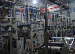 Ruian City Songshan Machinery Co., Ltd.