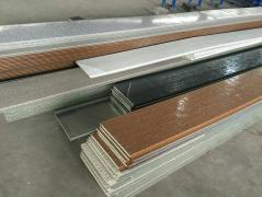 Jinan Zhengtang Insulation Decoration Material Co., Ltd.