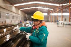 Shandong Huayueda Aluminum Incorporated Company