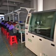 Vigile Electronics Factory
