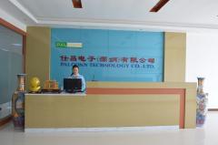 CHB ELECTRONICS CO., LTD.