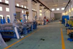 Wuxi Zhongding Electrician Machinery Co., Ltd.