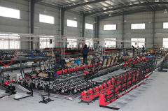 Fujian Xinhong Mech&Elec Co., Ltd.