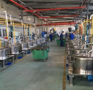 Liaoyang Zhonglian Pharmaceutical Machinery Co., Ltd.