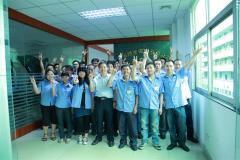 Shenzhen Jiarun Precision Science & Technology Co., Ltd.