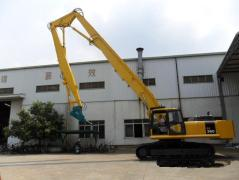 Kangtec Construction Equipment Co., Ltd.