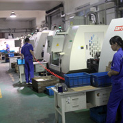DEYI Equipment Industries Limited