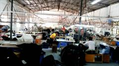 JOSO (Shuncheng) Garment Co., Ltd.