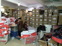 Guangzhou Zhendi Leather Trade Co., Ltd.