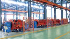 Yangtze Precision Machinery &Technology Co., Ltd.