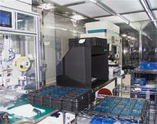 Shen Zhen iCellparts Co., Ltd.