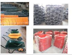 Qingdao Ritashaw Machinery Co., Ltd.