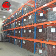 Shanghai Techway Industrial Co., Ltd.