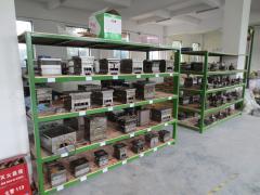 Hangzhou Jepar Display Co., Ltd.
