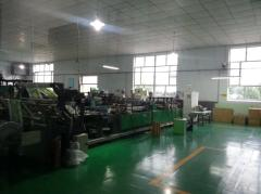 Zhucheng Benteng Plastic Packaging Co., Ltd.