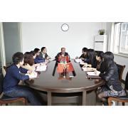 Zhejiang Guanli Valve Co., Ltd.