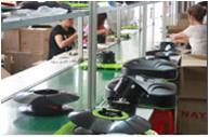 Dongguan Powercover Auto Accessory Co., Ltd.