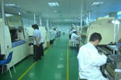 Shenzhen Sweet Lighting Co., Ltd.
