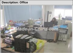 Shanghai Wenzuan Machinery Co., Ltd.